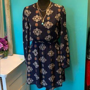 NWT Express Boho style dress